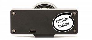 All metal C930e webcam